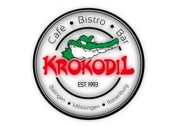 Logo Firma Krokodil Gastronomiebetriebe GmbH in Mössingen