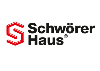 Logo Firma SchwörerHaus KG in Tübingen