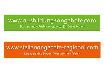 Logo Firma Stellenangebote und Ausbildungsangebote.com in Tübingen